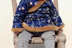 婴儿在冬天多大能够出门只要过了百天才能够吗家长们要了解
