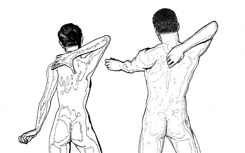 肩胛骨疼怎么回事肩胛骨疼怎么办