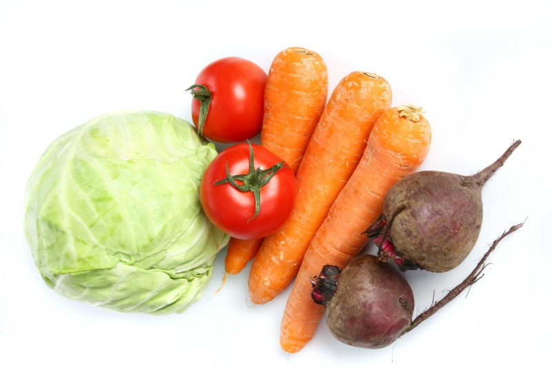 吃什么食物有防辐射效果防辐射有效方法告诉你