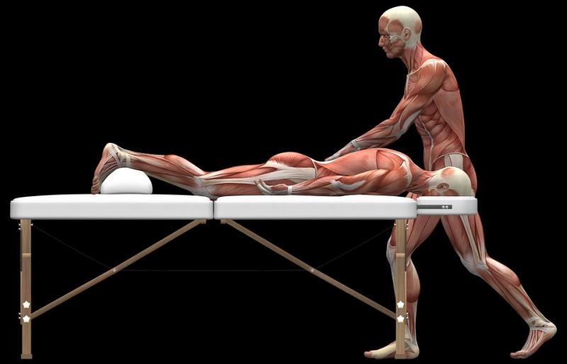 活血化瘀外用药对偏瘫科学按摩可有效促进康复